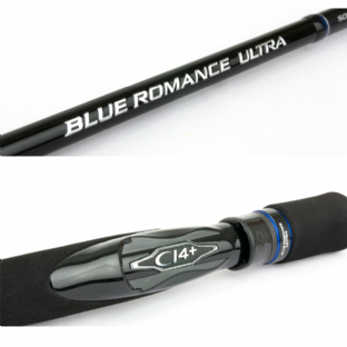 Shimano Blue Romance Ultra Jerkbait - 7ft 6in